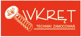 Wkręt logo